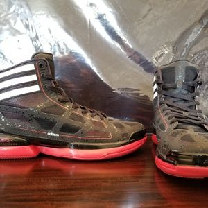best sneakers 547b2 4d46c adidas Shoes - Adidas AdiZero Crazy Light